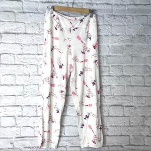Soma Pajama Lounge Pants 🍷